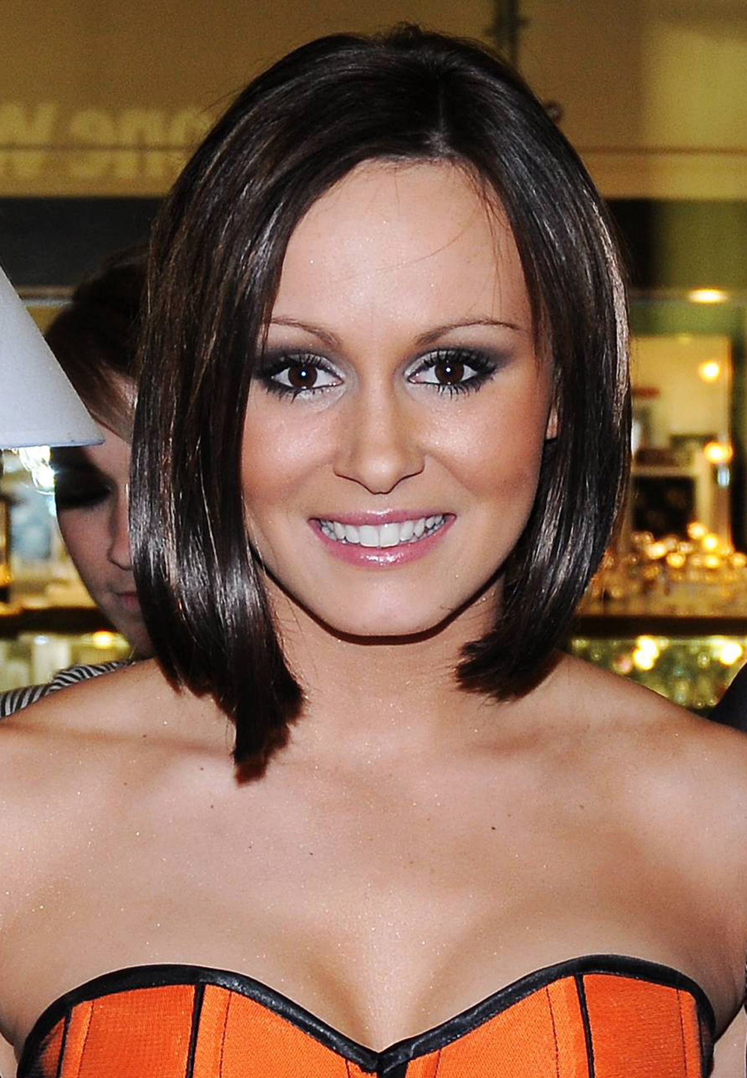 Chanelle Hayes 900 HQ-UHQ Pics
