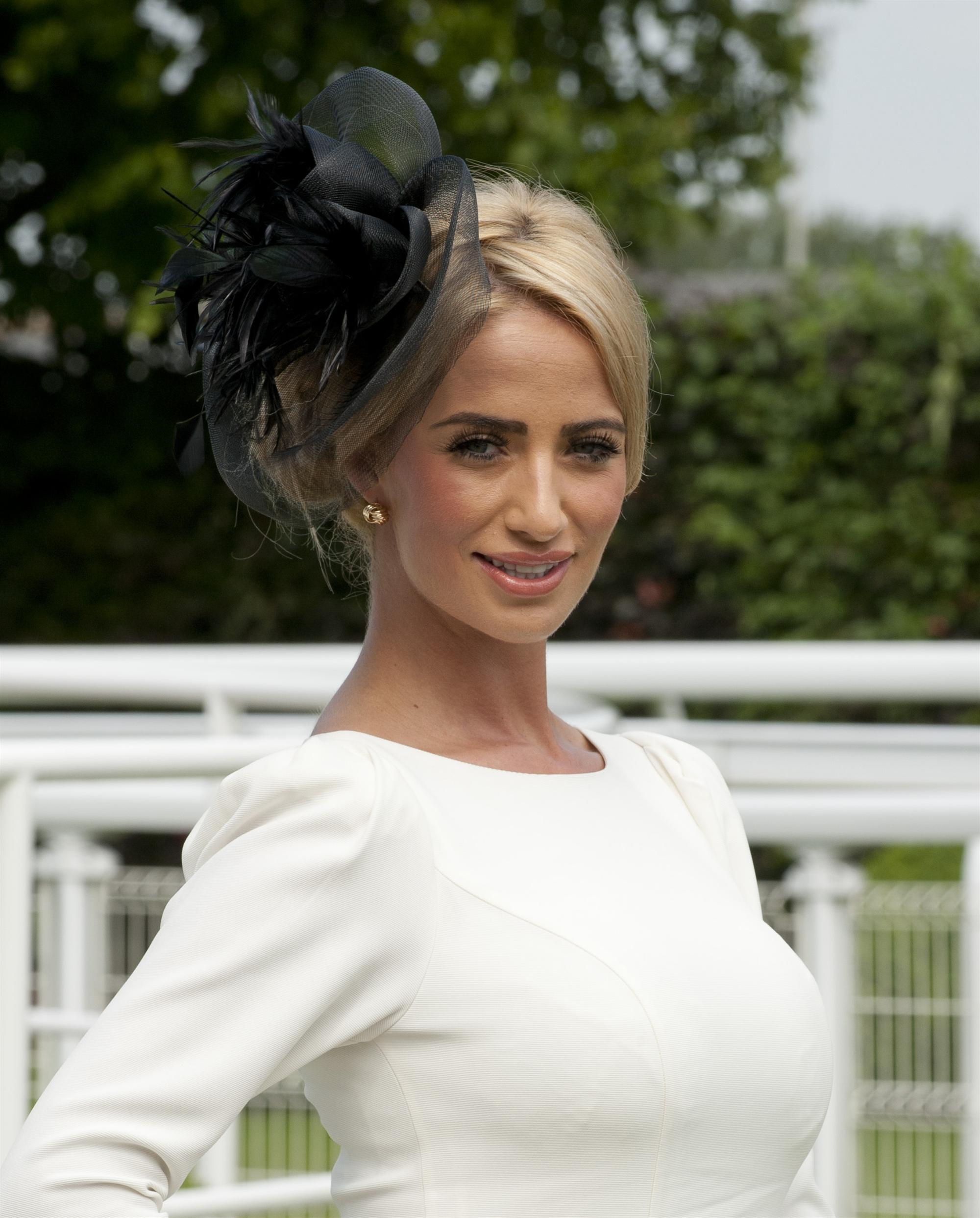 Chantelle Houghton 1 286 HQ-UHQ Pics