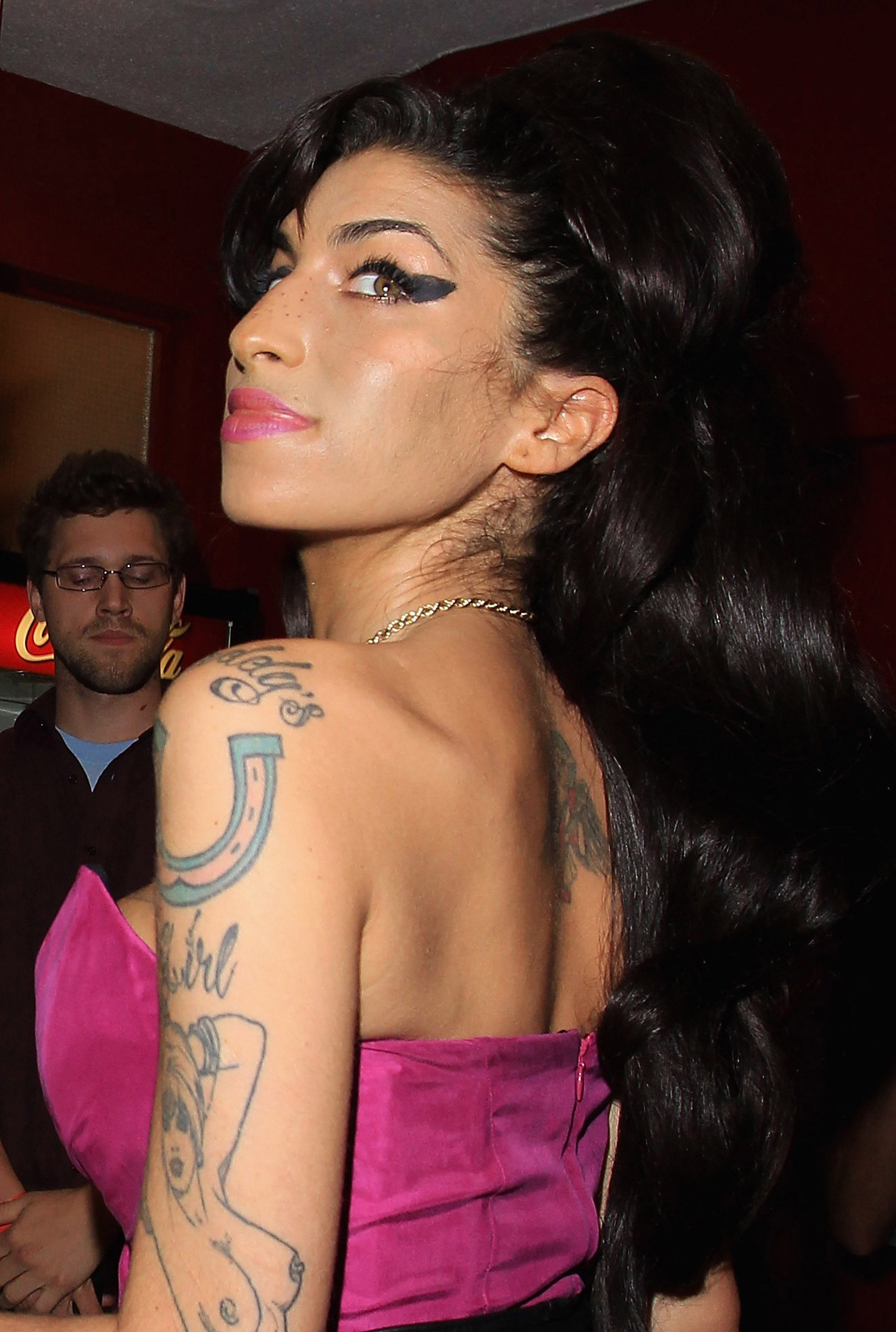 Amy Winehouse 1 400 HQ-UHQ